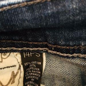 INC International Concepts Jeans - INC International Concepts Jeans - Straight Leg